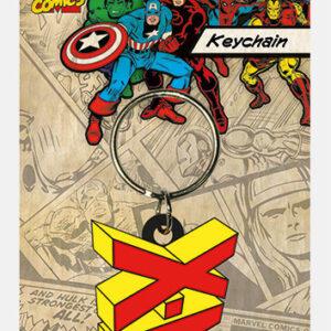 Posters Klíčenka Marvel - X-Men Logo - Posters