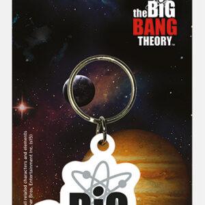 Posters Klíčenka Teorie velkého třesku - Logo - Posters
