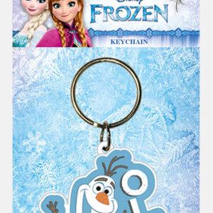 Posters Klíčenka Ledové království - Olaf - Posters