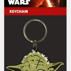 Posters Klíčenka Star Wars - Yoda - Posters