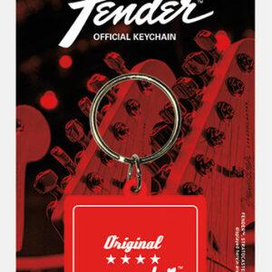 Posters Klíčenka Fender - Posters