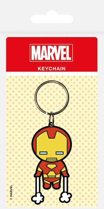 Posters Klíčenka Marvel - Iron Man - Posters