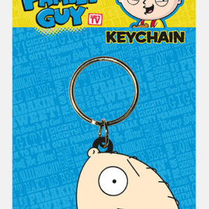 Posters Klíčenka Griffinovi - Stewie Face - Posters