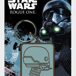 Posters Klíčenka Rogue One: Star Wars Story  K-2S0 - Posters