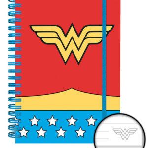 Posters DC Comics - Wonder Woman Costume Psací potřeby - Posters