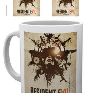 Posters Hrnek Resident Evil - Talisman - Posters