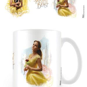 Posters Hrnek Kráska a zvíře - Belle - Posters