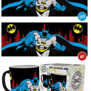 Posters Hrnek DC Comics - Batman - Posters