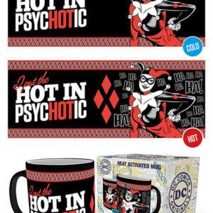 Posters Hrnek DC Comics - Psychotic - Posters