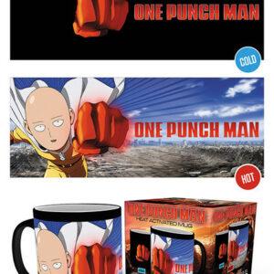 Posters Hrnek One Punch Man - Saitama - Posters