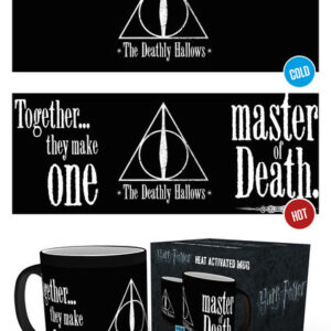 Posters Hrnek Harry Potter - Deathly Hallows - Posters
