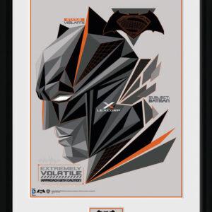 Posters Batman Vs Superman - Volatile rám s plexisklem - Posters