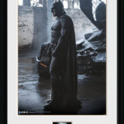 Posters Batman Vs Superman - Batman rám s plexisklem - Posters