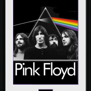 Posters Pink Floyd - Prism rám s plexisklem - Posters