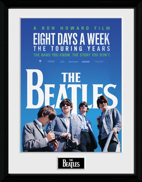 Posters The Beatles - Movie rám s plexisklem - Posters