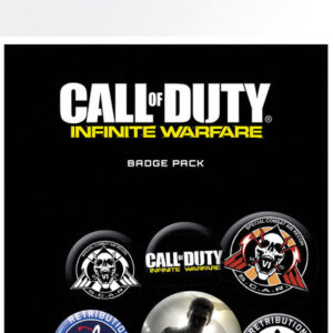 Posters Placka Call Of Duty: Infinite Warfare - Mix - Posters