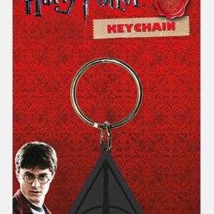 Posters Klíčenka Harry Potter - Deathly Hallows Logo - Posters