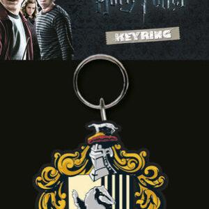 Posters Klíčenka Harry Potter - Hufflepuff - Posters