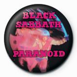 Posters Placka BLACK SABBATH - Paranoid - Posters