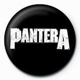 Posters Placka PANTERA - logo - Posters
