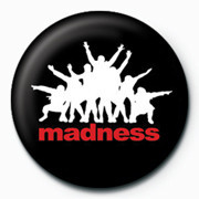 Posters Placka MADNESS - Black - Posters