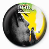 Posters Placka BOB MARLEY - smoking - Posters