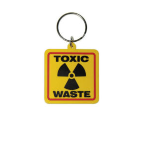 Posters Klíčenka TOXIC WASTE - Posters