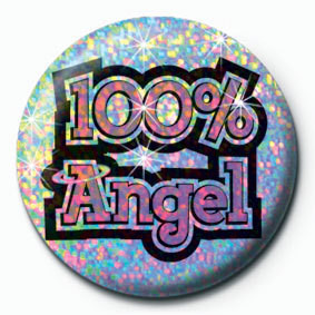 Posters Placka 100% ANGEL - Posters