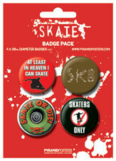 Posters Placka SKATE - Posters