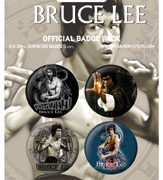 Posters Placka BRUCE LEE - Posters