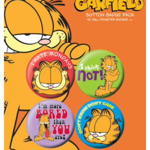Posters Placka GARFIELD - Posters