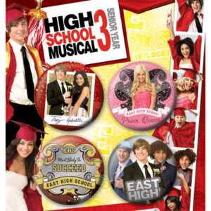 Posters Placka HSM3 - Prom - Posters