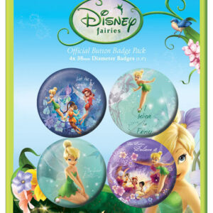 Posters Placka DISNEY VÍLY - Posters