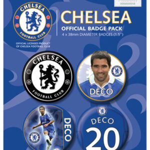 Posters Placka CHELSEA - deco - Posters
