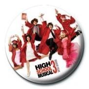 Posters Placka HIGH SCHOOL MUSICAL 3 - Graduation Jump - Posters