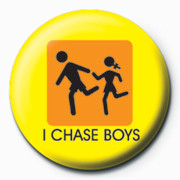 Posters Placka I CHASE BOYS - pronásleduji chlapce - Posters