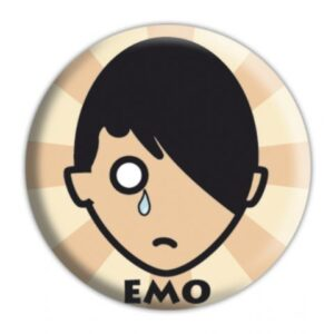 Posters Placka EMO - Posters