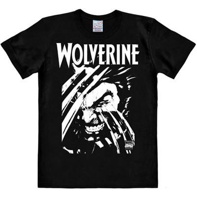 Tričko Marvel - Wolverine