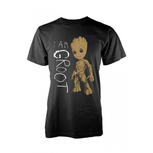 Tričko Guardians of the Galaxy 2 - I Am Groot