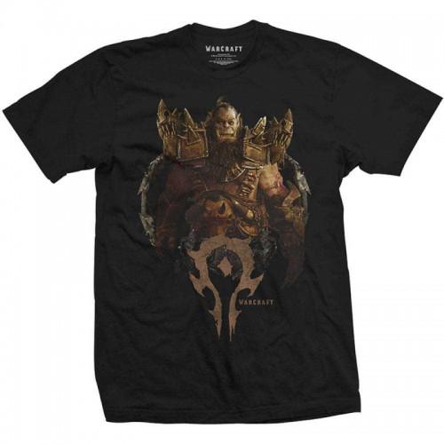 Tričko World of Warcraft - Blackhand Comp