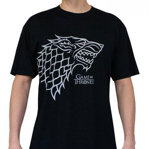 Tričko Game of Thrones - Stark