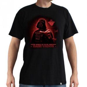 Tričko Star Wars - Vaderova síla