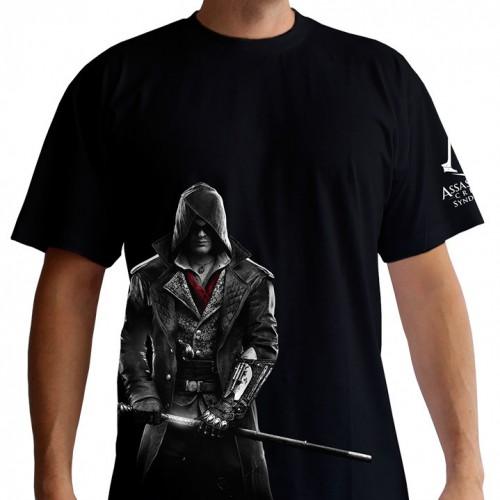 Tričko Assassins Creed Syndicate - Jacob