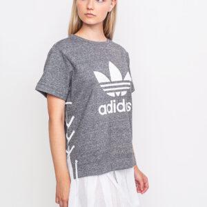 Tričko Top Adidas Originals DRAW MGREYH - Adidas Originals