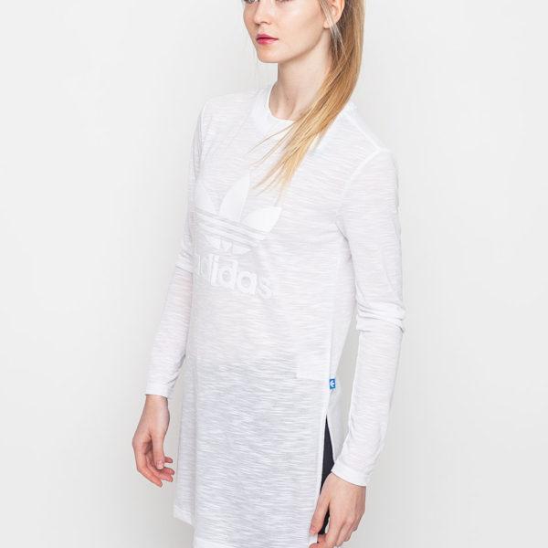 Tričko Top Adidas Originals T-Shirt White - Adidas Originals
