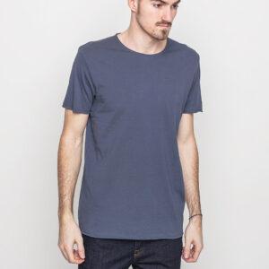 Tričko Jednobarevná Selected Tone Ombre Blue - Selected
