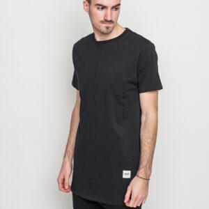 Tričko Jednobarevná Wemoto Leeds Black - Wemoto