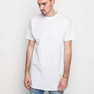 Tričko Jednobarevná Wemoto Leeds White - Wemoto