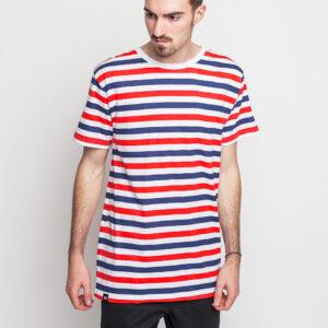 Tričko Triko Dedicated AO Liberty Stripes White - Dedicated