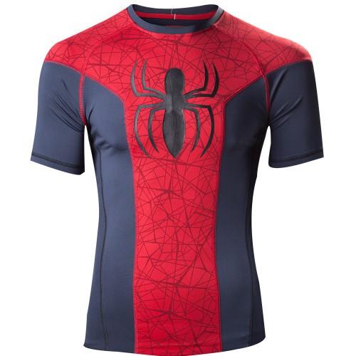 Sportovní tričko Spider-Man - Big Spidey Logo